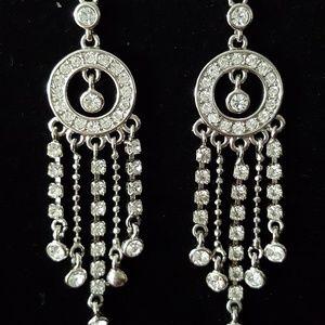 Accessories - Glitzy earrings